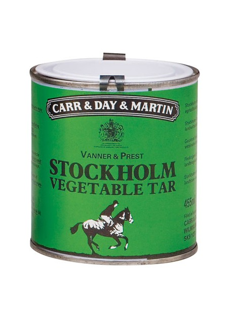 Alquitran CARR&DAY STOCKHOLM