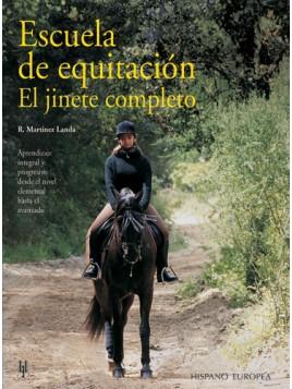 Escuela de equitacion el jinete completo