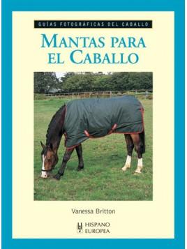 Mantas para el caballo