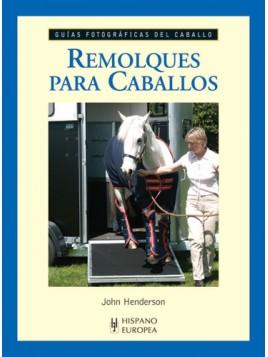 Remolques para caballos