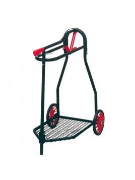 Portasilla Plegable C/ruedas STUBBS