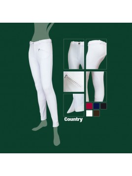 Pantalon Country Señora ZALDI