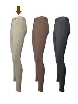 Pantalon Señora Paris One color