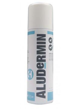 Desinfectante Polvo Aludermin Spray
