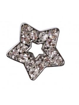 Estrella adorno para frontalera