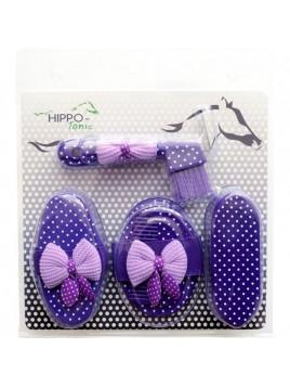 "Kit de limpieza HIPPO-TONIC ""Nœud"""