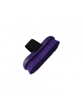 Cepillo  nylon HIPPO-TONIC Softgrip
