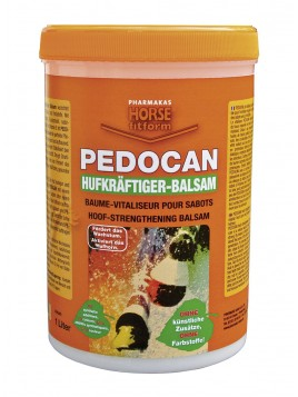 Aceite cascos PEDOCAN