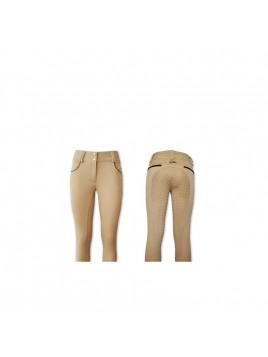 Pantalon mujer Berezi adhesion plus