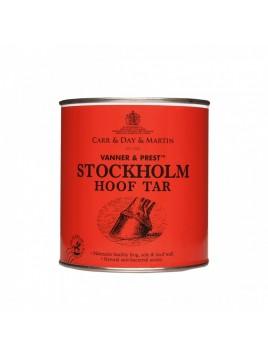 Alquitrán Cascos Vanner Prest STOCKHOLM